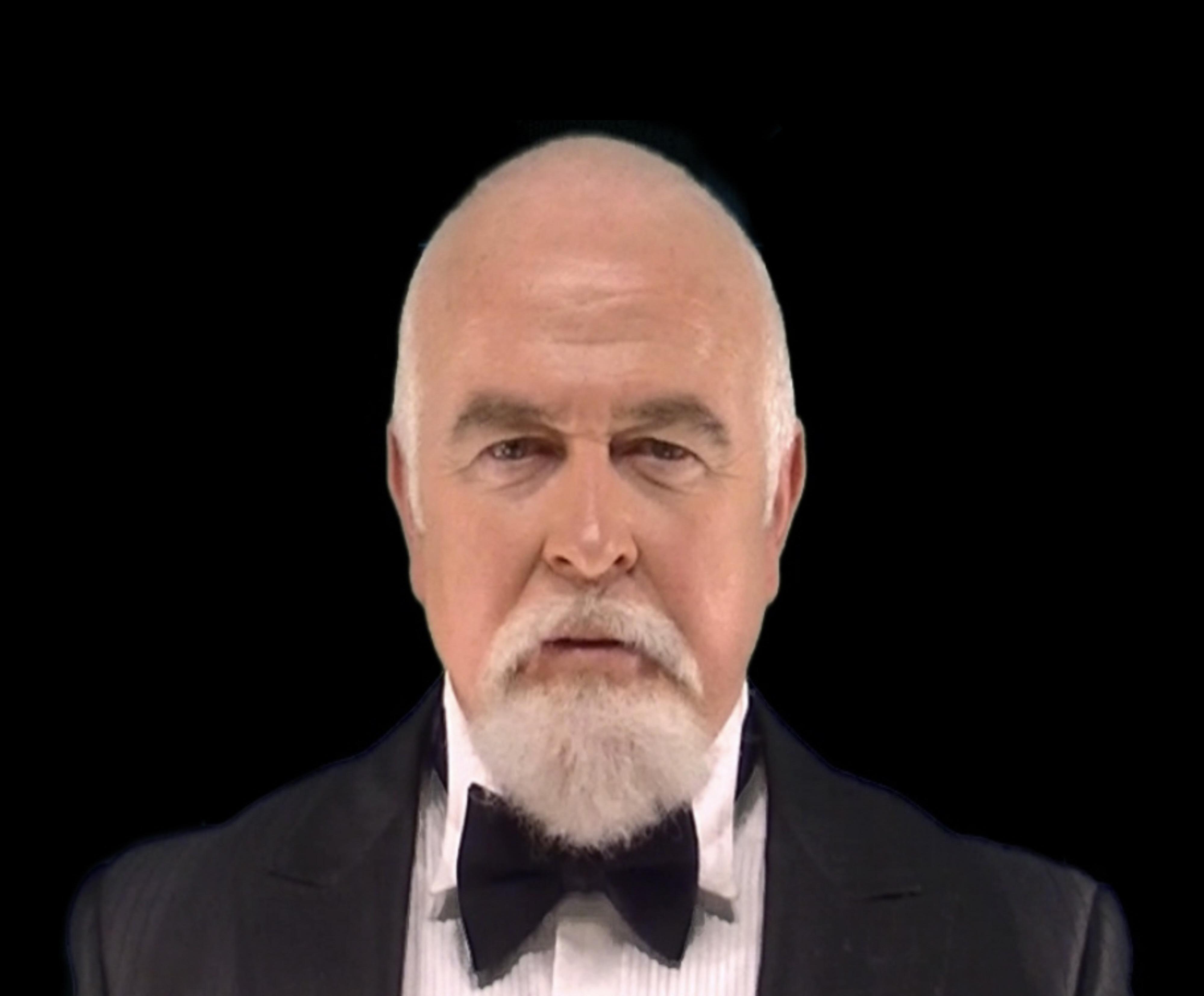 Alias Sir Sean Connery